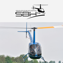 South Belgium Helicopter